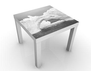 Beistelltisch - Antarktischer Eisberg II