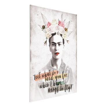Forexbild - Frida Kahlo - Quote