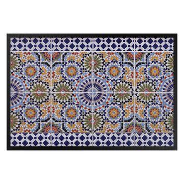 Fußmatte - Marrakesch