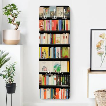 Garderobe - Book Lover