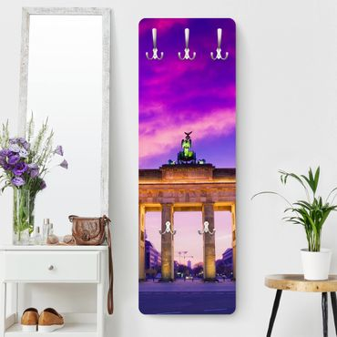 Garderobe - Das ist Berlin! - Rosa Pink