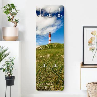 Garderobe - Dune Breeze Leuchtturm - Maritim