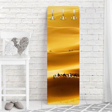 Garderobe - Golden Dunes - Gelb