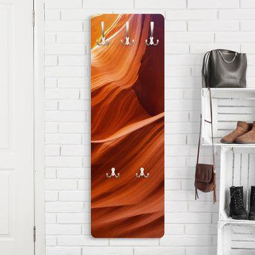 Garderobe - Inner Canyon - Rot