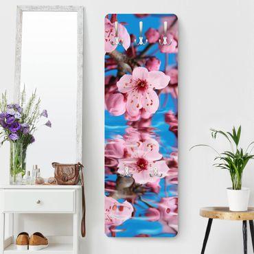 Garderobe - Kirschblüte - Landhausstil