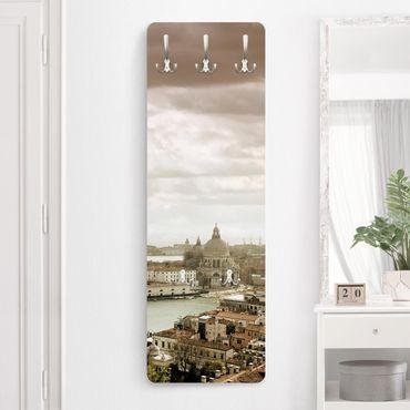 Garderobe - Lagune von Venedig - Beige