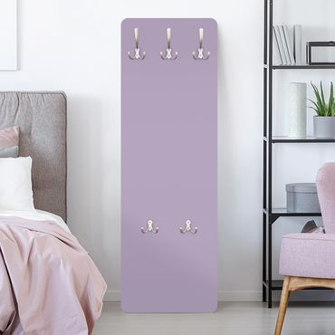 Garderobe - Lavendel
