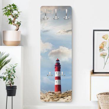 Garderobe - Leuchtturm in den Dünen - Maritim