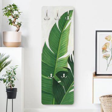 Garderobe - Lieblingspflanzen - Banane