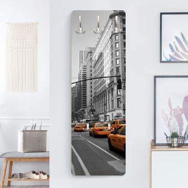 Garderobe - New York, New York!