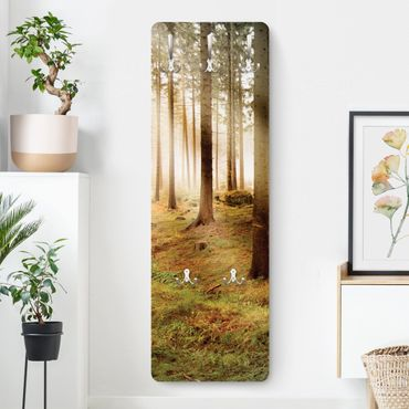 Garderobe - No.CA48 Morning Forest - Modern