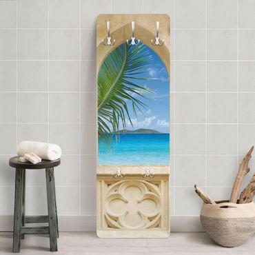 Garderobe - Ocean View - Modern