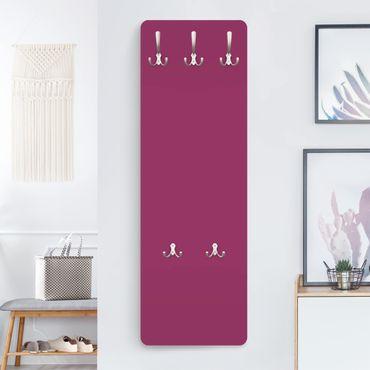 Garderobe - Orchidee