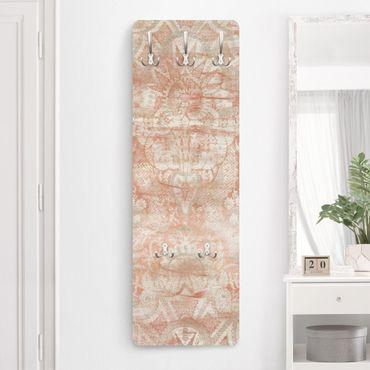 Garderobe - Ornamentgewebe I