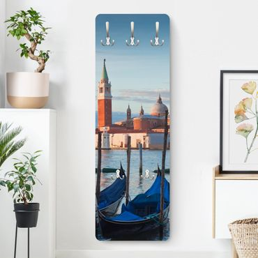 Garderobe - San Giorgio in Venedig - Blau