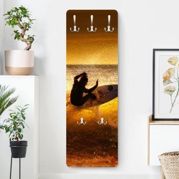 Garderobe - Sun, Fun and Surf