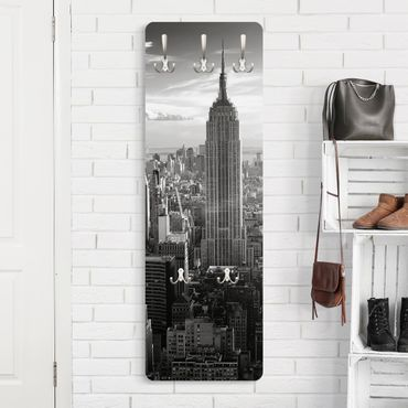 Garderobe Vintage New York - Manhattan Skyline
