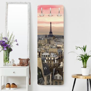 Garderobe Vintage - Paris hautnah