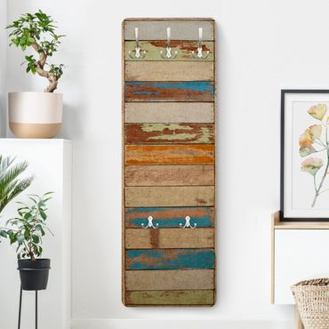 Garderobe Vintage - Shelves of the Sea natura