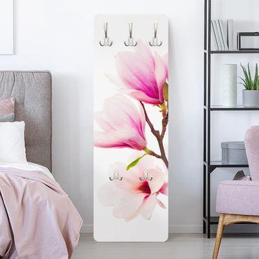 Garderobe - Zarter Magnolienzweig