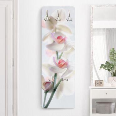 Garderobe - Zerbrechliche Orchidee