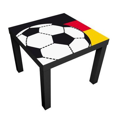 Beistelltisch - Fußball Deutschland