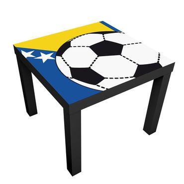 Beistelltisch - Fußball Bosnien und Herzegowina