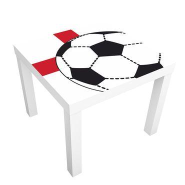 Beistelltisch - Fußball England