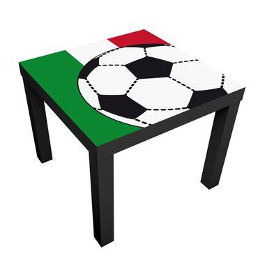 Beistelltisch - Fußball Italien