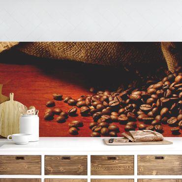Küchenrückwand - Dulcet Coffee