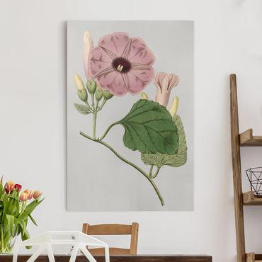 Leinwandbild - Florale Schmuckstücke III - Hochformat 3:2