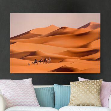 Leinwandbild - Namib Desert - Quer 3:2