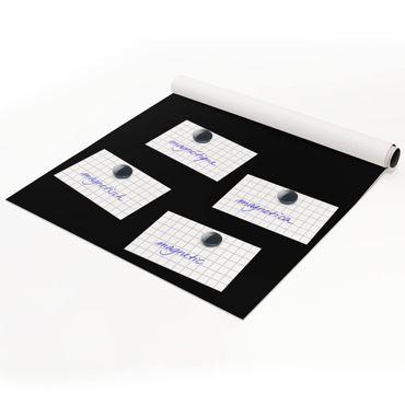 Magnetfolie - Blackboard selbstklebend - Arbeitszimmer
