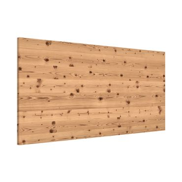 Magnettafel - Antique Whitewood - Memoboard Panorama Quer