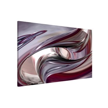 Magnettafel - Illusionary - Memoboard Quer