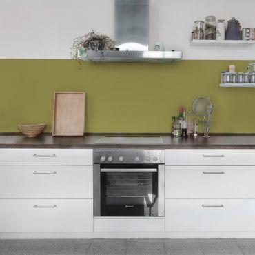Möbelfole grün einfarbig - Lindgrün Bambus - Klebefolie für Möbel