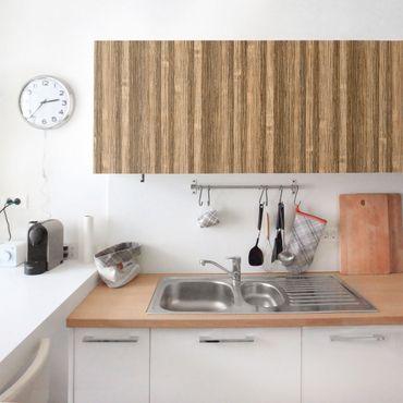 Möbelfolie - Amazakou Light Holzfolie - Folie für Möbel selbstklebend