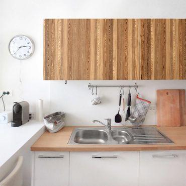 Möbelfolie - Sen Holzdekorfolie - Folie für Möbel selbstklebend