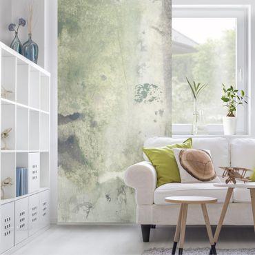 Raumteiler - Frieden, Liebe, Freude I - 250x120cm