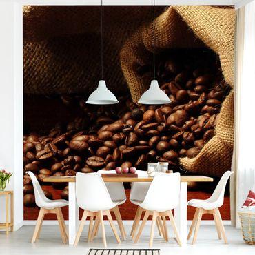 Fototapete Dulcet Coffee