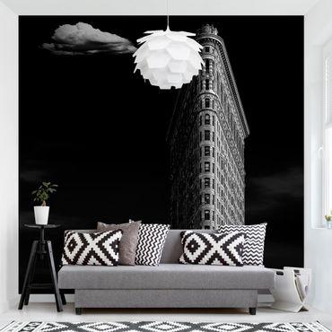 Fototapete Flatiron Building