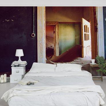 Fototapete Kolmanskop