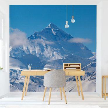Fototapete Mount Everest