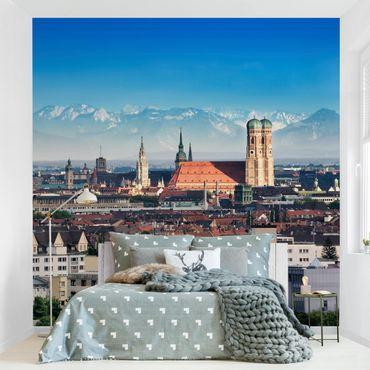 Fototapete München
