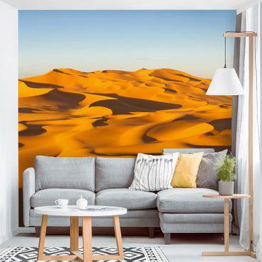 Fototapete Murzuq Desert In Libya