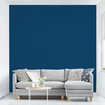 Fototapete - Preussisch-Blau