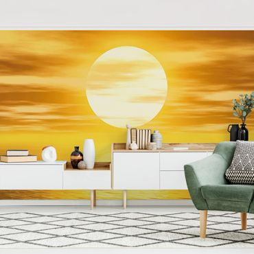 Fototapete - Summer Sun