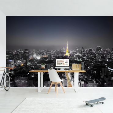 Fototapete Tokio