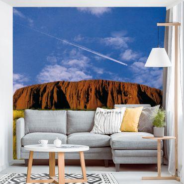 Fototapete Uluru