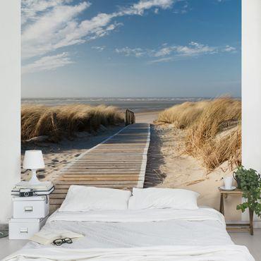 Fototapete Ostsee Strand